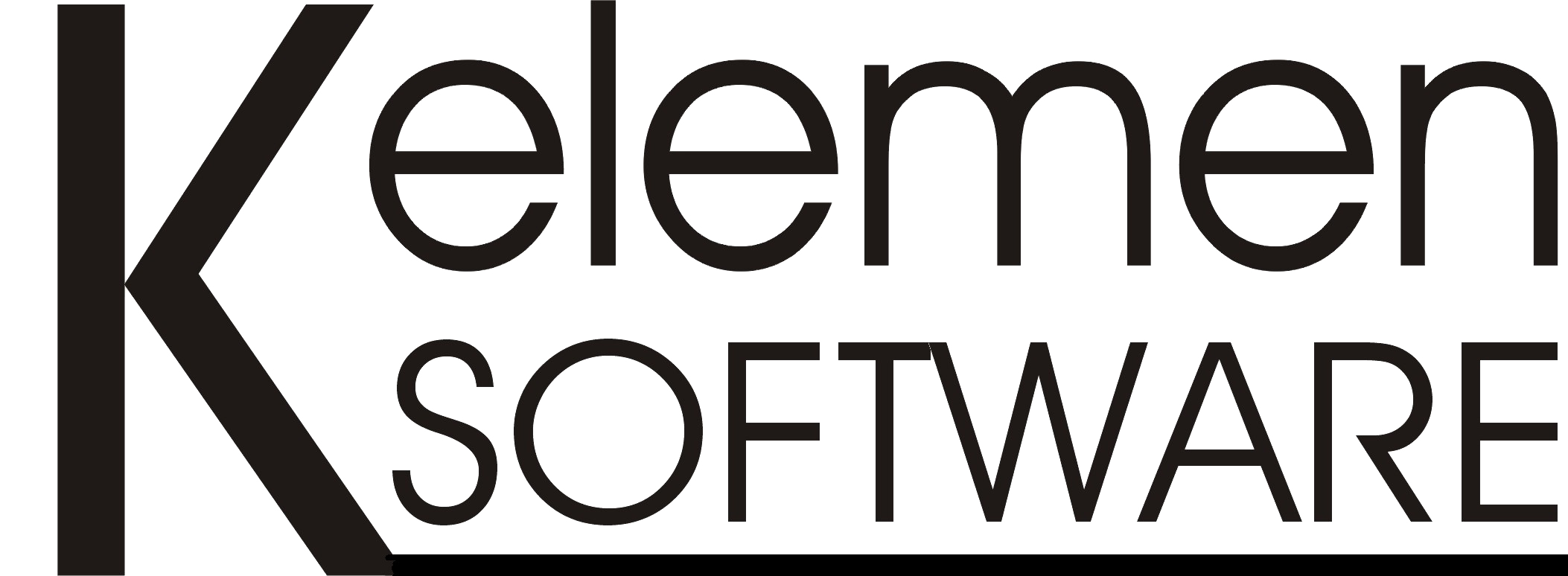 Kelemen software logo